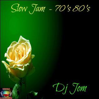 Slow Jam - 70's 80's Choice Cuts