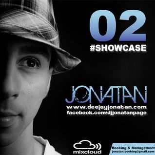 #Showcase Dj Set 02