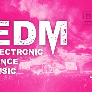 DJ HACKs JANUARY'16 EDM MIX