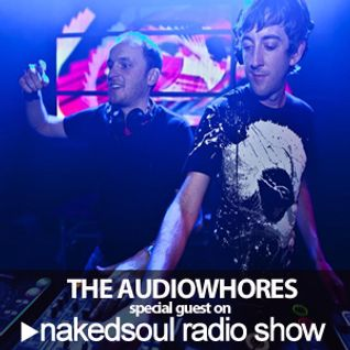 Nakedsoul Radio Show Jan 10th 2011