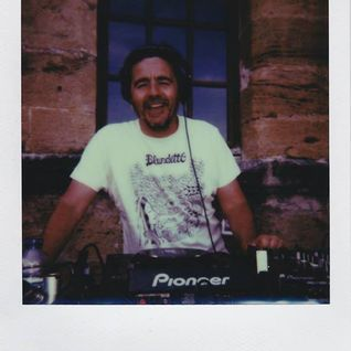 Summer sessions: Laurent Garnier's exclusive mixtape