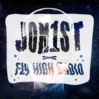 Jon1st x Fly High Radio #1 feat. NameBrandSound