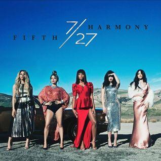 Fifth Harmony - 727 (Deluxe Edition) (2016)-SMASHTUNES