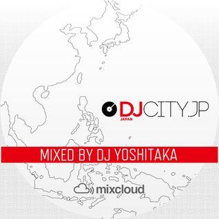 DJ YOSHITAKA - Apr. 9, 2015