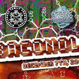 Baconology 101 - 12-7-13