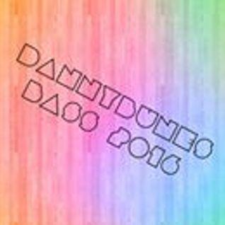 BASS 2016 - DANNYBUNES 05/05/16
