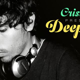 Cristian R @ Deepness - Proton Radio _-_June-16-06-2015