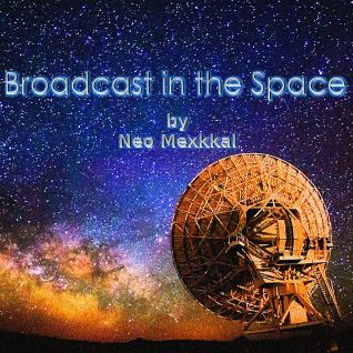 Broadcast in the Space