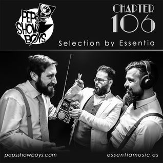 Chapter 106_Pep's Show Boys Selection by Essentia