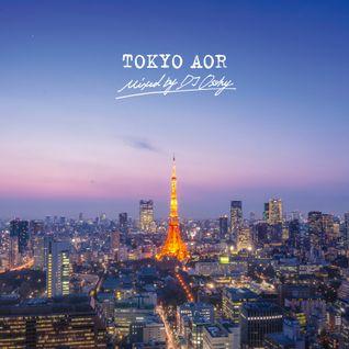 JFN全国放送 Family Disco 0917 「東京AOR」