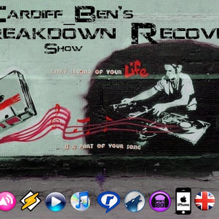 Cardiff_Bens Breakdown Recovery Show nsbradio 28.04.14
