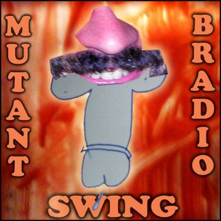 Mutantswing Radio #4 Exploring Denmark