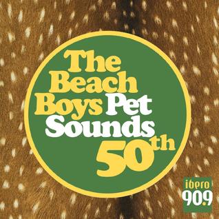 #PetSounds50 Más allá de Pet Sounds
