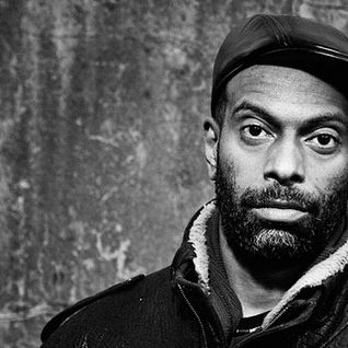 Theo Parrish live mix (2001)
