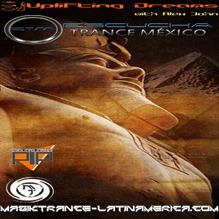 UPLIFTING DREAMS EP.095(powered by Phoenix Trance Promotions)