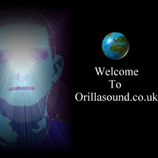 Orillasound - End Of The World 21/12/12 Mix (Trance/Progressive)