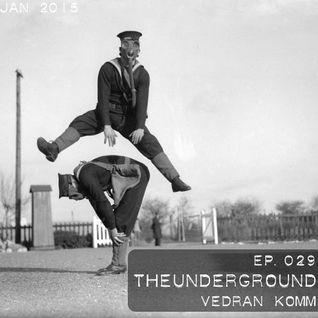 TheUnderground Radio Show 2015