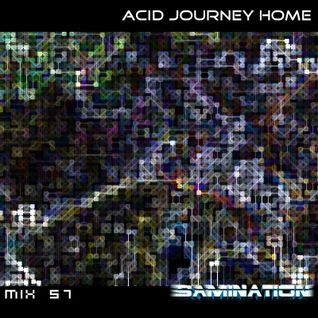 Mix 57 - Acid Journey Home