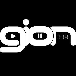 Gion @ Hear The Future Radioshow