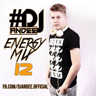 DJ ANDEE [ENERGY MIX #12]