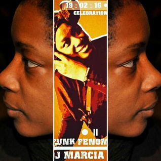 A CELEBRATION OF LIFE & FRIENDS: Marcia Carr LIVE DJ set from Bruxelles 20/02/16