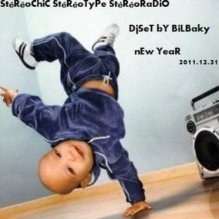 Bilbaky @ StéréoChiC-StéréoTyPe-StéréoRaDiO! New Year- 2011.12.31