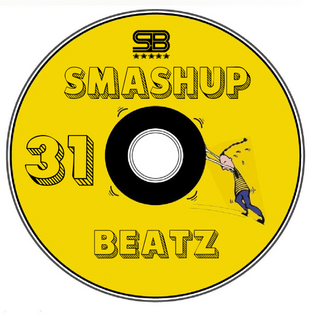 Smashup Beatz Radio Show Episode 31