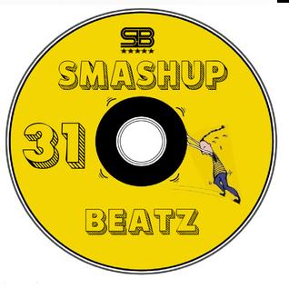 Smashup Beatz Radio Show Episode 31