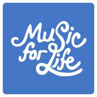 Merrick Brown // Music for Life Radio 005 // 26-June-2016