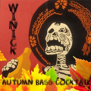 Winick - Autumn Bass Cocktail
