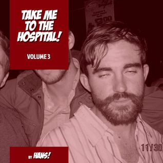 Take Me To The Hospital Vol 3