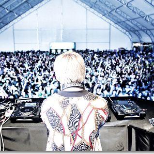 DJ Roem Live DJ Set@2013 World DJ Festival