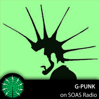 G-Punk Episode 5