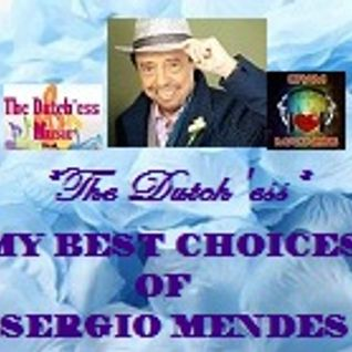 My Best Choices of Sergio Mendes
