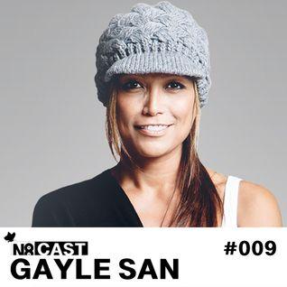 #009 - N8Podcast - Gayle San