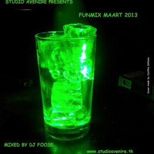 Funmix Maart 2013