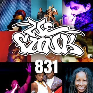 WEFUNK Show 831