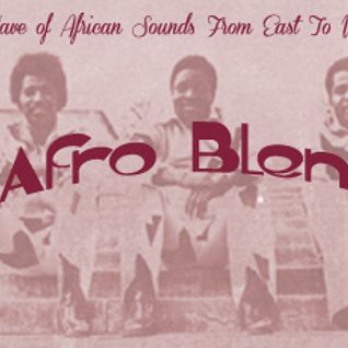 Afro Blend