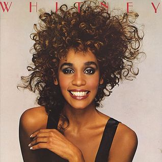 Tribute to the Queen_Whitney Houston