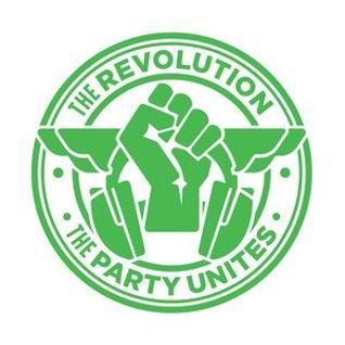 Carl Cox Ibiza – The Revolution Unites – Week 14