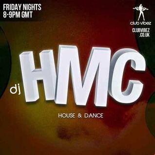 DJ HMC Club Vibez Radio (Episode 169 Friday15th January ) djhmc@clubvibez.co.uk