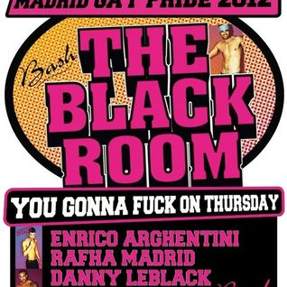 This is The Black Room (Comercial Session) - Rafha Madrid
