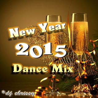2015 New Year's Dance Mix