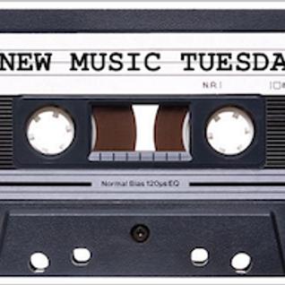 Rock Nights Radio Vol.132 - New Music Tuesday