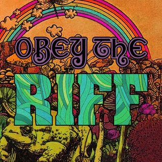 Obey The Riff #55: Retro Riffage ft. Charles Degeyter (Mixtape)