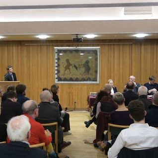 """Listen to our interviews recorded during """"After Brexit - The Future of Poles in Britain"""" event"""