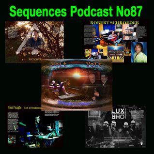 Sequences Podcast no87