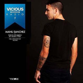 Vicious Radio Show Entrevista Fernanda Martins Manu Sanchez