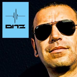 DNZ PODCAST 003 - LUIS MF