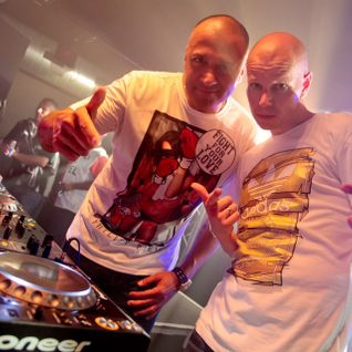 Paul Elstak, Panic & MC Ruffian @ Decibel Outdoor 2014 Weekend Afterparty